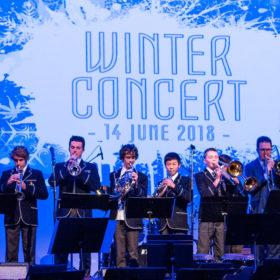 Winter Concert 67