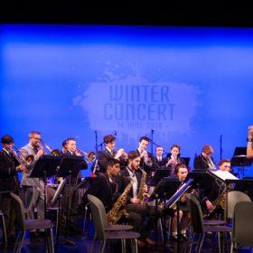 Winter Concert 73