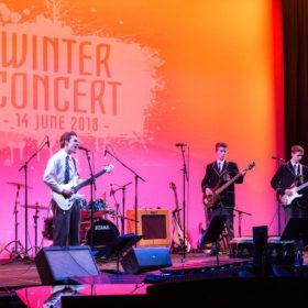 Winter Concert 75