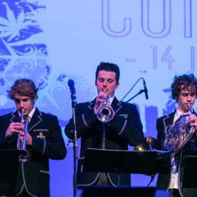 Winter Concert 84