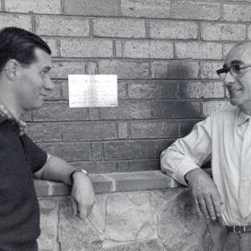 Robert Sykes 1966