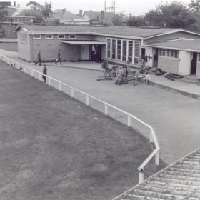Oval view 1966