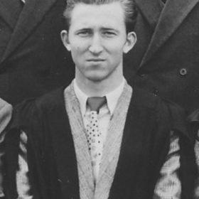 Calvin Sibley 1953