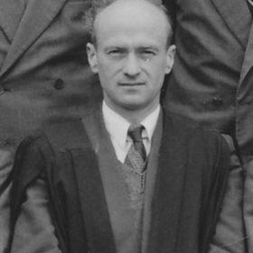 Don Stewart 1956