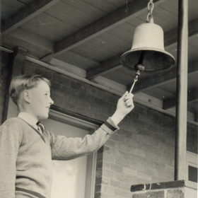 The Bell 1950