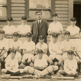Cricket Team 1923