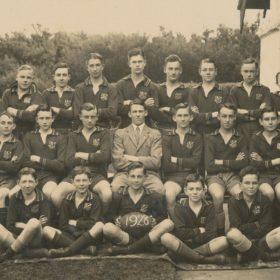Football Team 1928