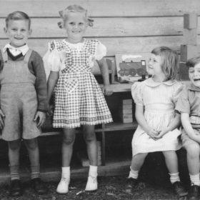 Circa 1938
