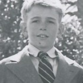 Peter Rogers 1951