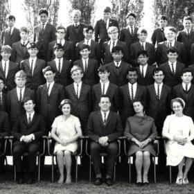 1968 Boarders
