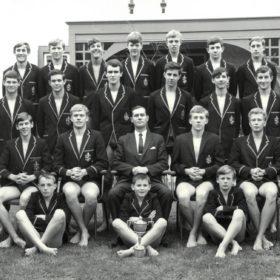 1968 Kwj Swimming Premiers