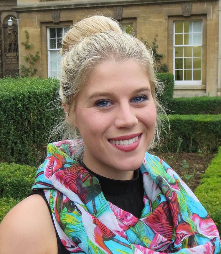 Northside Alumna, Julie Hennegan, PhD