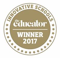 Northside Christian College Innovation Award 2017