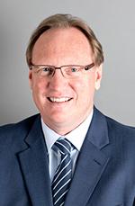 Mr Leighton Kuss, Principal of Northside Christian College