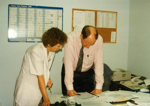Marlylyn 1996