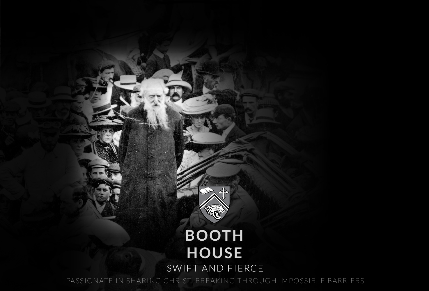 Booth House Aw1 Reversed