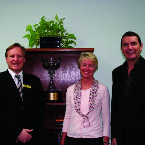 Northside Christian College Principals