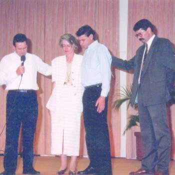 Shirley Mead Prayer 2