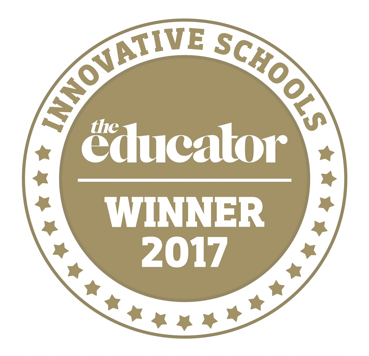 Northside Christian College recipient of the Innovative Schools Award
