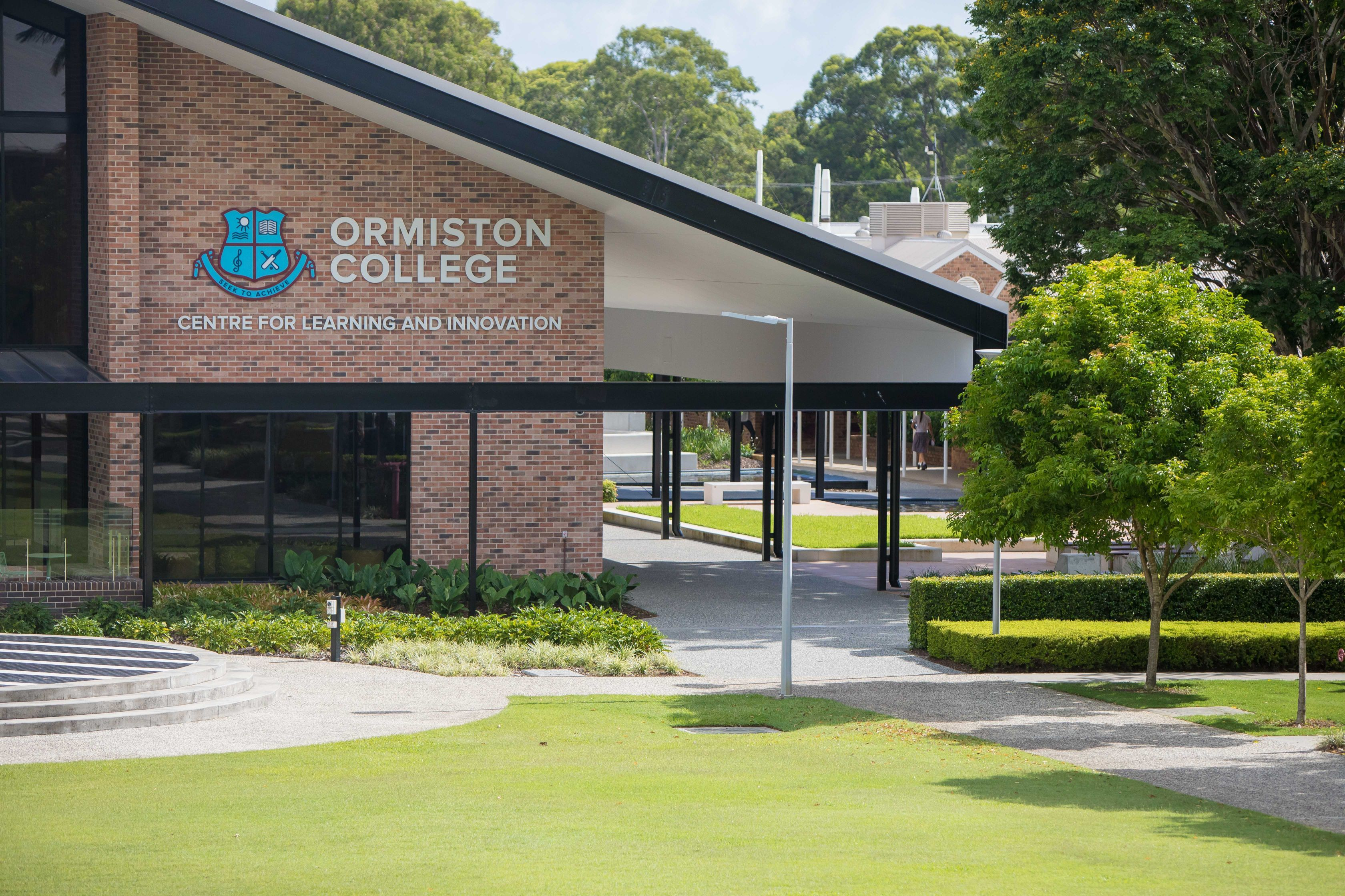 CLI Ormiston College Campus