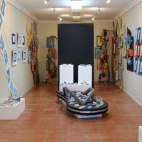 Year 6 7 Art Show 4
