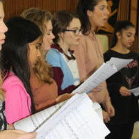 2017 Choral Camp 1