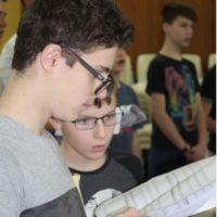 2017 Choral Camp 2