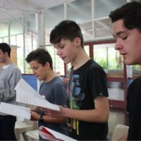 2017 Choral Camp 7