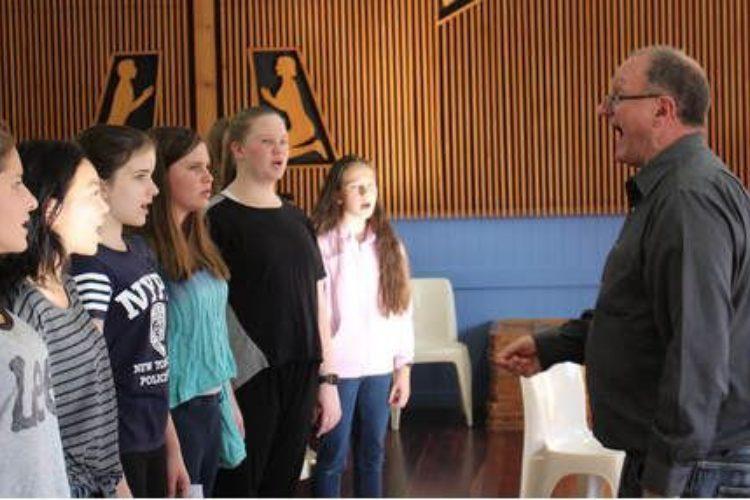 2017 Choral Camp 4