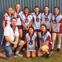 2017 Qld Volleyball Senior Schools Cup 2