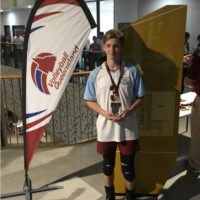 2017 Qld Volleyball Senior Schools Cup 4