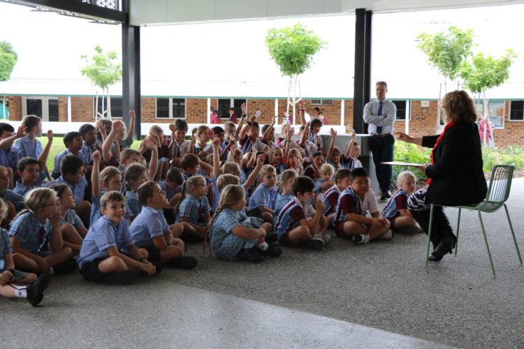 Ormiston College Nssd Activities 26