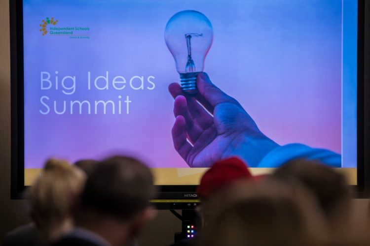 Big Ideas Summit 2019 2