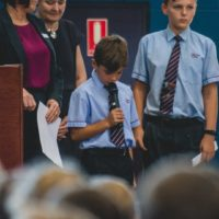 Ormiston College Anzac Day Commemoration 2019 26