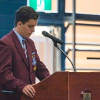 Ormiston College Anzac Day Commemoration 2019 29