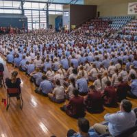 Ormiston College Anzac Day Commemoration 2019 32
