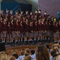 Ormiston College Anzac Day Commemoration 2019 5