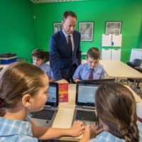 Ormiston College Innovative Teaching And Learning 2