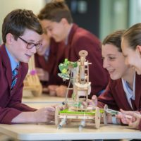Ormiston College Students Enjoy Relevant And Meaningful Learning Experiences