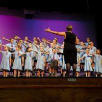 Pochino Choir Qyma 9