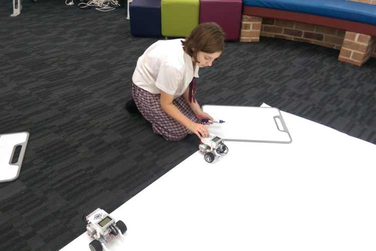 Junior-School-Robotics-Robocup-1