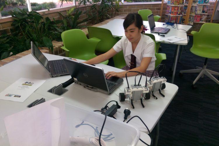 Junior-School-Robotics-Robocup-2