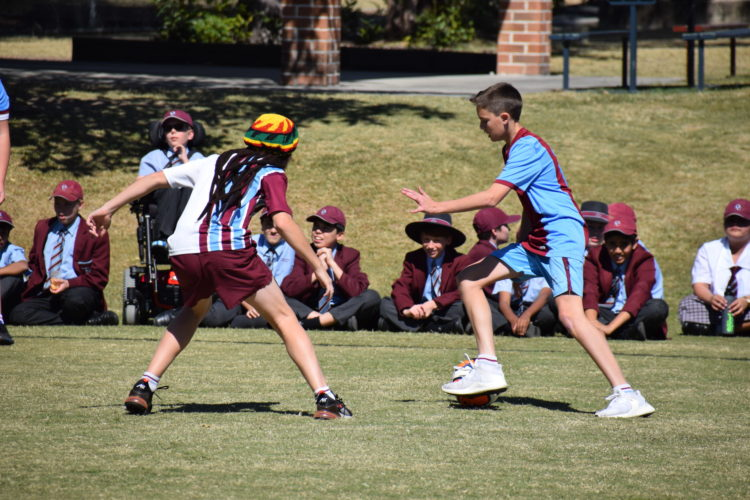 Middle School Cup Grand Final 2019 3