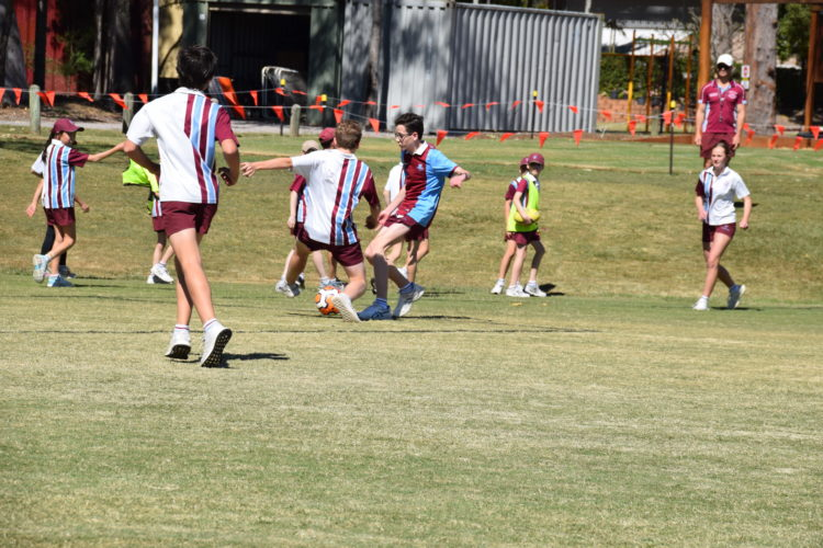 Middle School Cup Grand Final 2019 7