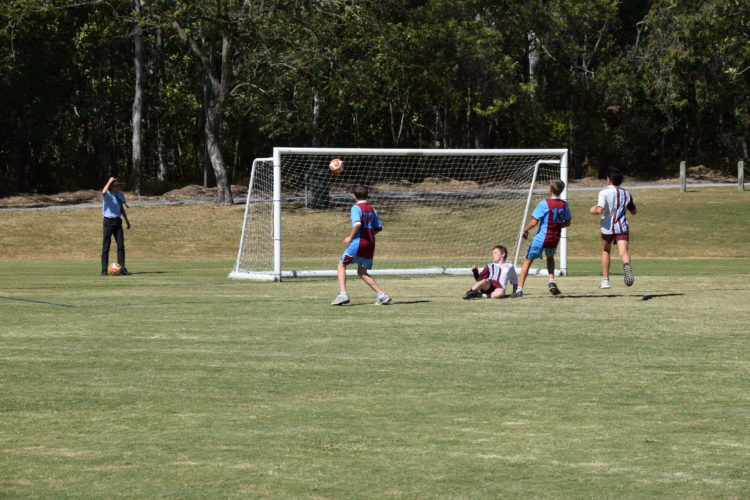 Middle School Cup Grand Final 2019 8