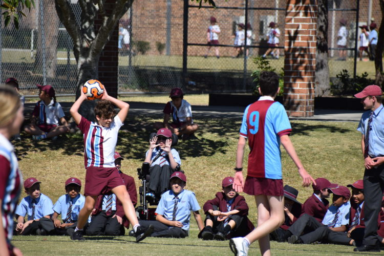 Middle School Cup Grand Final 2019 9