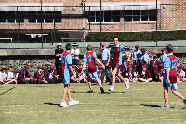 Middle School Cup Grand Final 2019 10