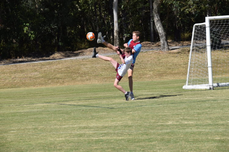 Middle School Cup Grand Final 2019 12