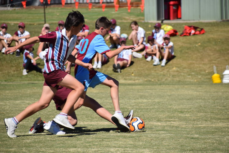 Middle School Cup Grand Final 2019 14