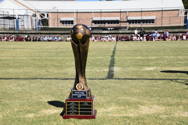 Middle School Cup Grand Final 2019 15